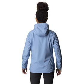 Houdini W's Wisp Jacket Boost Blue